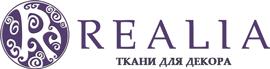 «Реалия» - ткани оптом для штор, обивки мебели и декора